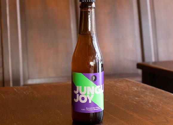 Jungle Joy (Passie & Mango Dubbel, 6,6%)