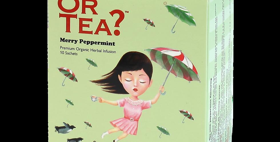 Merry Peppermint