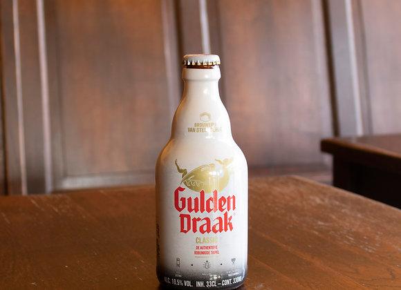 Gulden Draak (Quadrupel, 10,5%)