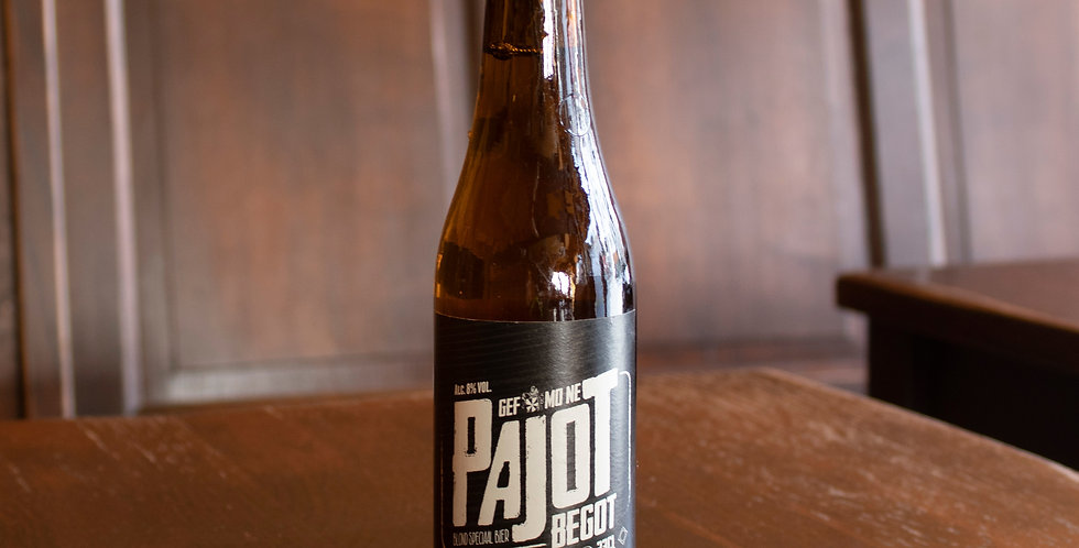 Pajot (blond, 8,0%)