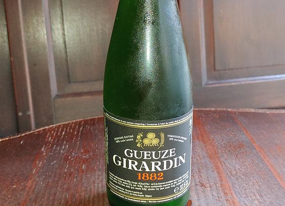 Geuze Girardin (Black Label) (Geueze, 5%)