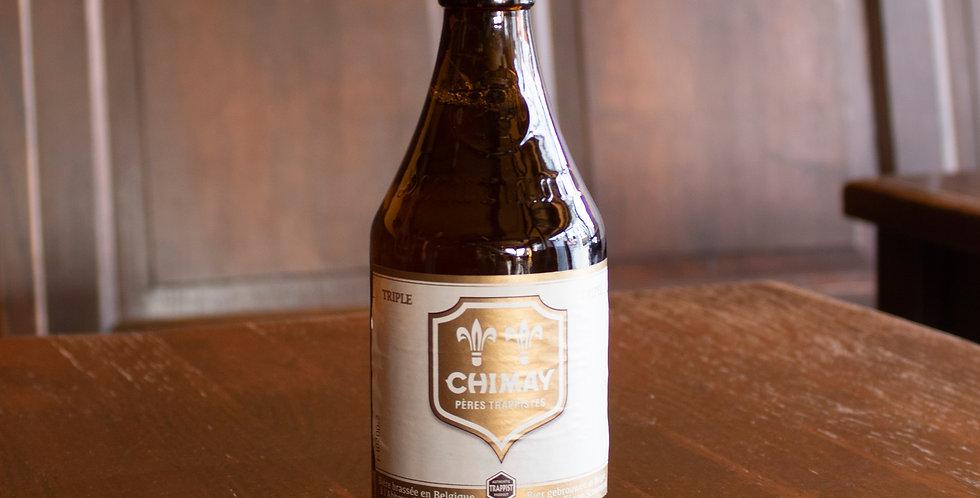 Chimay Wit (tripel, 8,0%)