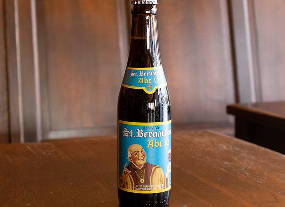 Sint-Bernardus Abt 12 (Bruin, 10,0%)