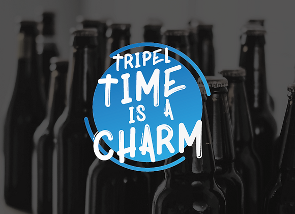 Tripel time is a charm