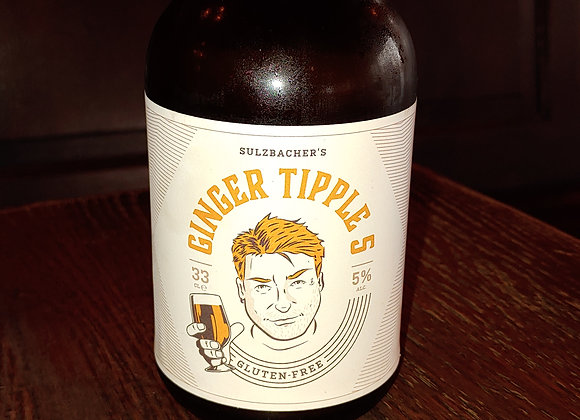 Ginger Tipple 5 (Blond, 5%)