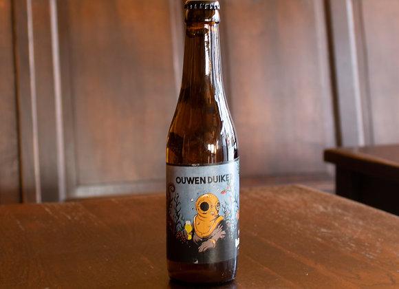 Ouwen Duiker (American Pale Ale, 7,0%)