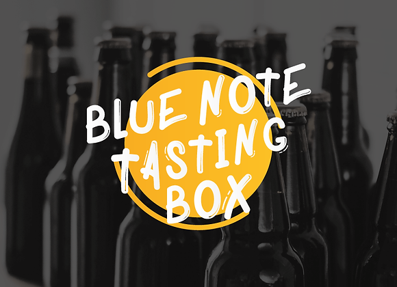 Blue Note Tastingbox 2021#1