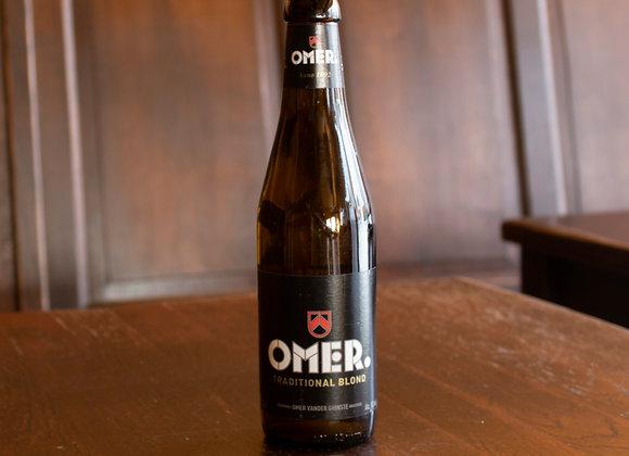 Omer (Tripel, 8,0%)