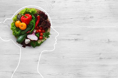 Ayurveda Health Chart : Nutrition Evaluation