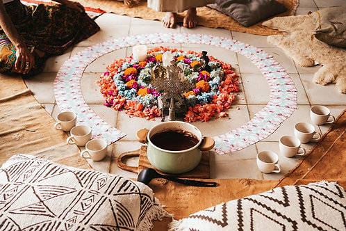 Private Cacao Ceremony (One-on-one)