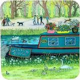 Is narrowboat living for you?