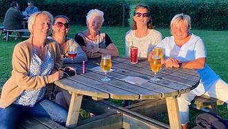 midlife women 3 day uk retreat
