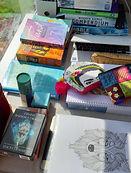 tarot books spirit animal cards