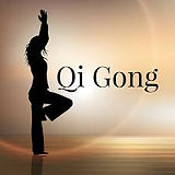 ChiGong energy practice is included in all Soul Sisters UK Retreats