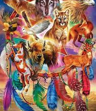 Do you know your Spirit Animal Guide?