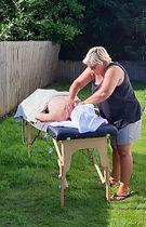 Reflexology and massage 3 day UK retreat