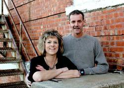 Mark & Belinda