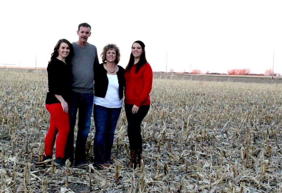 Gentert Family