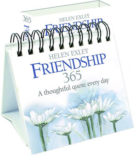 365 Friendship