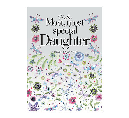 To The Most most special Daughter