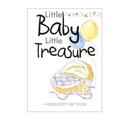 Little Baby Little Treasure - Treasures