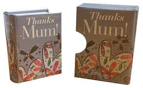 Thanks Mum! - Jewel