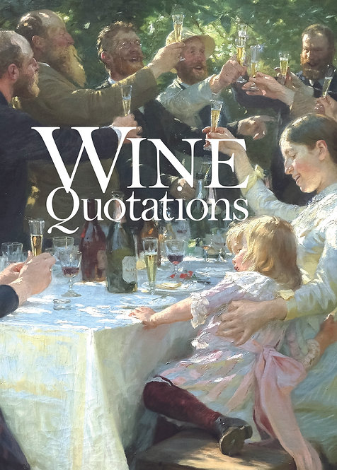 Wine Quotations