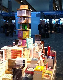Norway - Hermon - MF tower - Ark Booksto