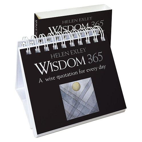 365 Wisdom