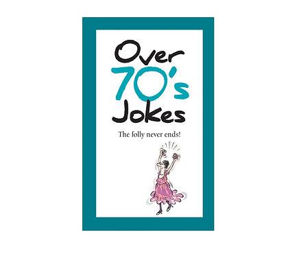 Over 70's Jokes