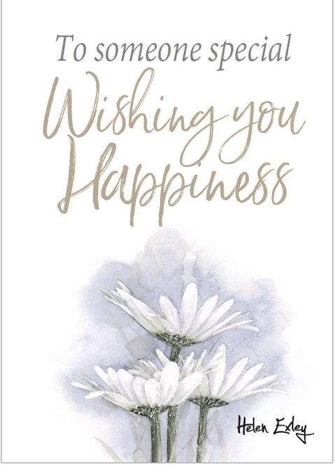 Wishing You Happiness - TGTK