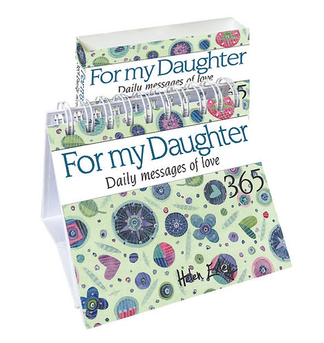 365 For My Daughter