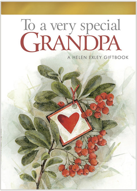 To A Very Special Grandpa - TGTK