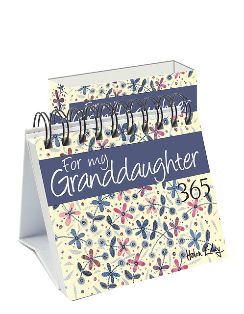 365 For My Granddaughter