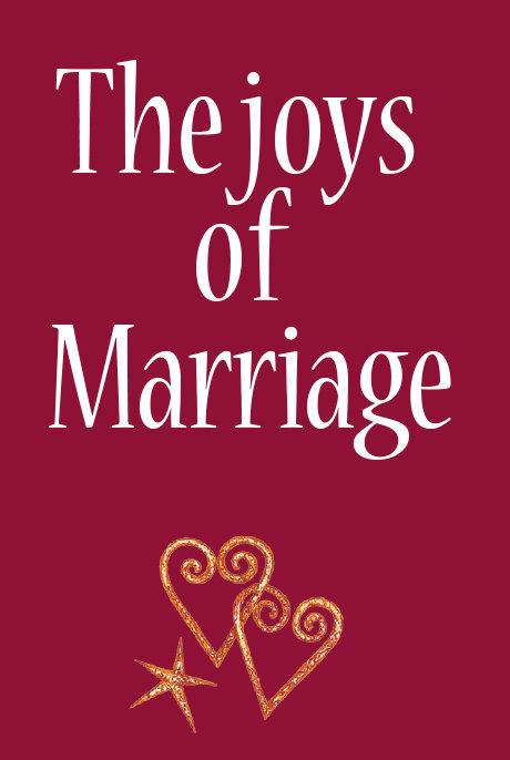 The Joys of Marriage - Jewel