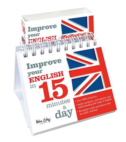 365 Improve your English