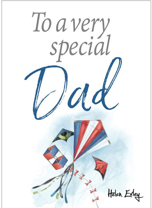 To a Very Special Dad - TGTK
