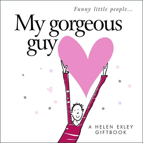 My Gorgeous Guy - CG