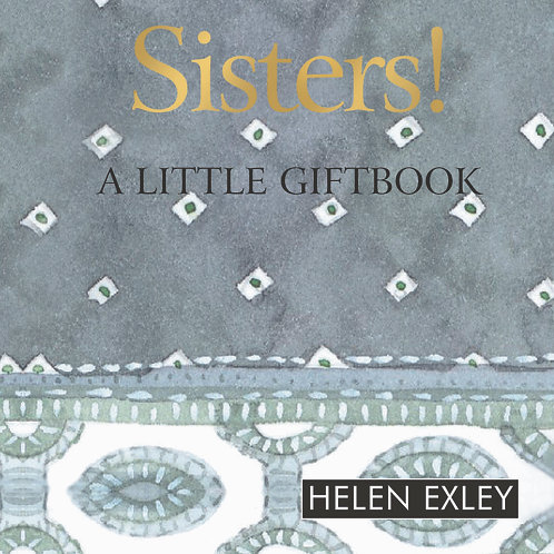 Sisters! A Little Giftbook