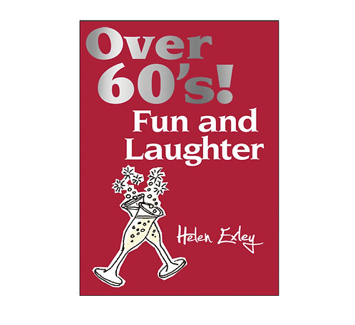 Over 60's Fun and Laughter