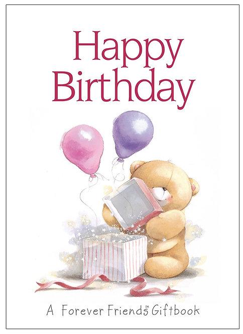 Happy Birthday - FF
