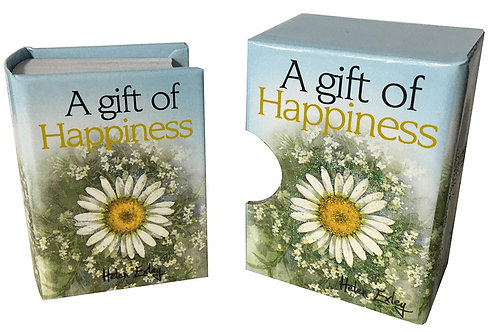 A Gift of Happiness - Jewel
