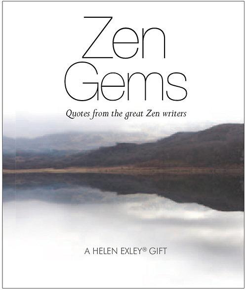 Zen Gems - Treasures series