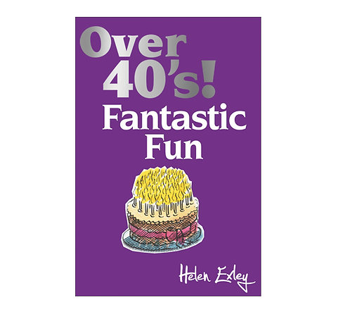 Over 40's Fantastic Fun