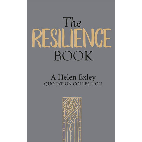 The Resilience Book