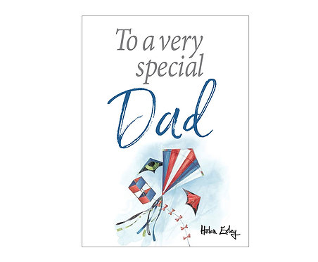 To a Very Special Dad