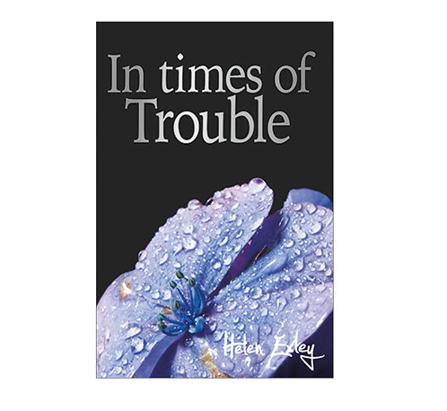 In Times of Trouble - Jewel