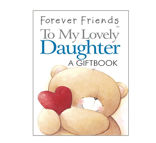 To My Lovely Daughter