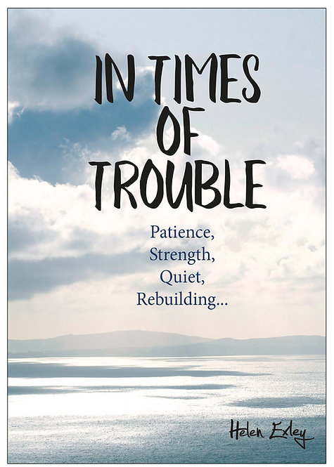 In Times of Trouble - Bumper series