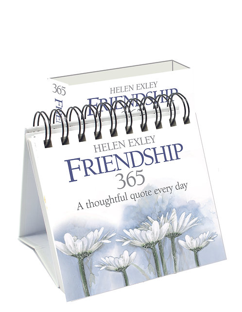 365 Friendship